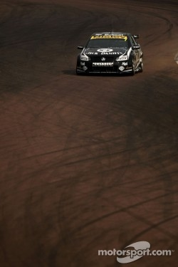 #7 Jack Daniel's Racing: Todd Kelly, David Russell
