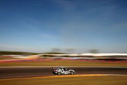 #7 Jack Daniel's Racing: Todd Kelly