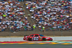 Mike Skinner, Germain Racing Big Red Toyota