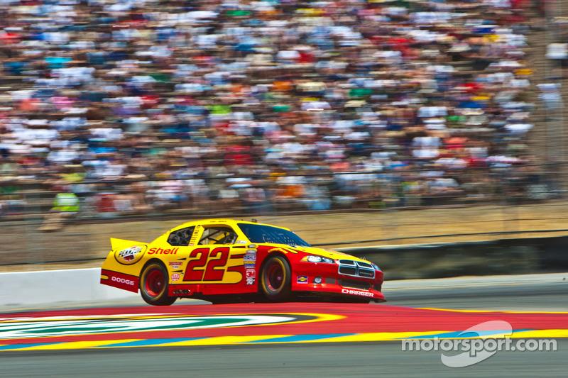 2011, Sonoma: Kurt Busch (Penske-Dodge)