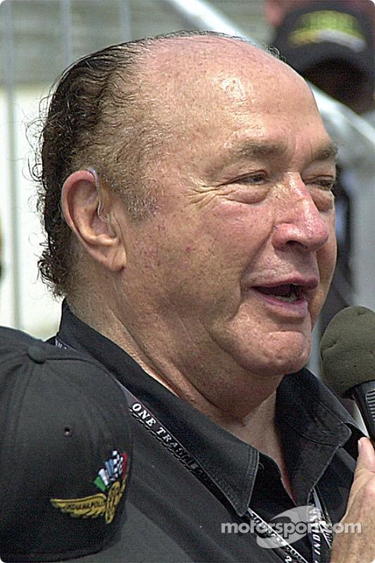 Andy Granatelli