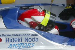 Hideki Noda