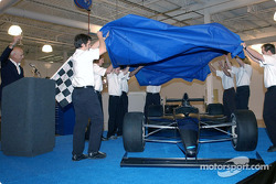 Unveiling the Falcon Indy 01-A