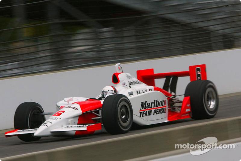 2003 - Gil de Ferran, G Force/Toyota