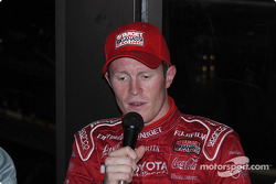 Post-race press conference: Scott Dixon