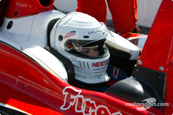 Indy Racing two-seater experience