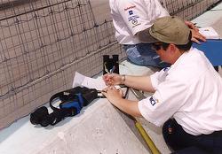 Indy Lights Course, stn3A Compte-rendu #3 - Lights actions