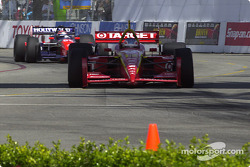 Nicolas Minassian followed by Tony Kanaan