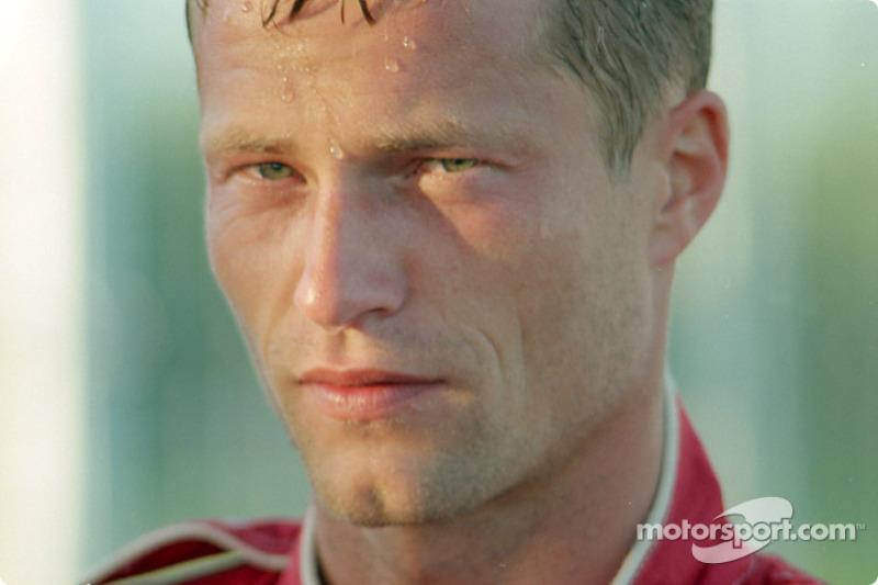 Actor Til Schweiger plays Beau Brandenburg
