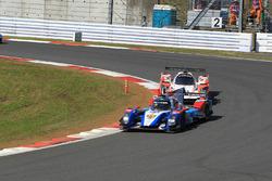 #27 SMP Racing, BR01 - Nissan: Maurizio Mediani, Nicolas Minassian, Mikhail Aleshin