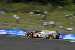 #4 ByKolles Racing CLM P1/01: Simon Trummer, Oliver Webb, Pierre Kaffer