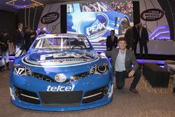 Bekanntgabe: NASCAR Mexiko