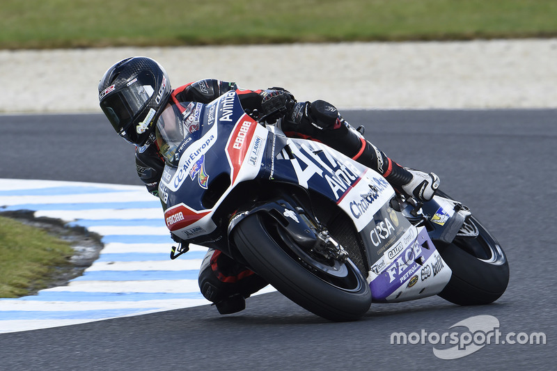 15. Mike Jones, Avintia Racing