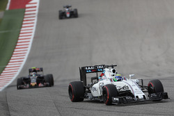 Феліпе Масса, Williams Martini Racing FW38