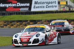 #51 AMAC Motorsport Porsche 911 GT3-R: Andrew Macpherson, Brad Shiels