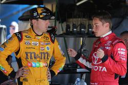 Kyle Busch und Christopher Bell, Kyle Busch Motorsports