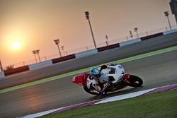 П.І. Якобсен, Honda World Supersport Team