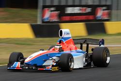 Tim Macrow prova la Formula Thunder 5000