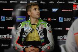 Альваро Баутіста, Aprilia Gresini Racing Team3