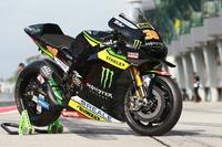 Moto de Bradley Smith, Monster Yamaha Tech 3