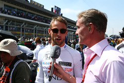 Jenson Button, McLaren, David Coulthard, Red Bull Racing  y Scuderia Toro