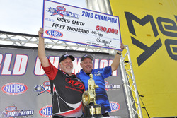 Champion Pro-Mod: Rickie Smith