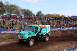 Dakar Pre-Proloog