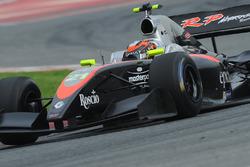 Джек Эйткен, RP Motorsport