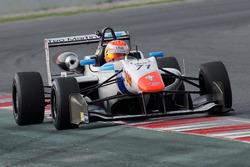 Xavier Lloveras, Teo Martin Motorsport