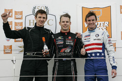 Podyum: 2 .Stephen Daly, 1. Scott Andrews, 3. Kyle Kirkwood