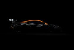 Strakka Racing, l'annuncio