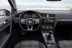 Volkswagen Golf GTI 3 porte restyling