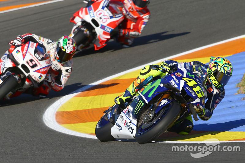 Sigue en directo la clasificación del GP de Valencia   Live text   Motorsport.com