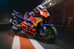 Bike of Mika Kallio, Red Bull KTM Factory Racing