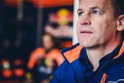 Pit Beirer, Red Bull KTM Factory Racing