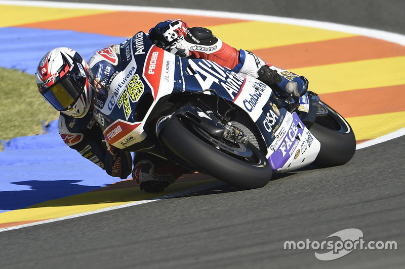 16. Loris Baz, Avintia Racing