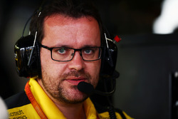 Julien Simon-Chautemps, Renault Sport F1 Team
