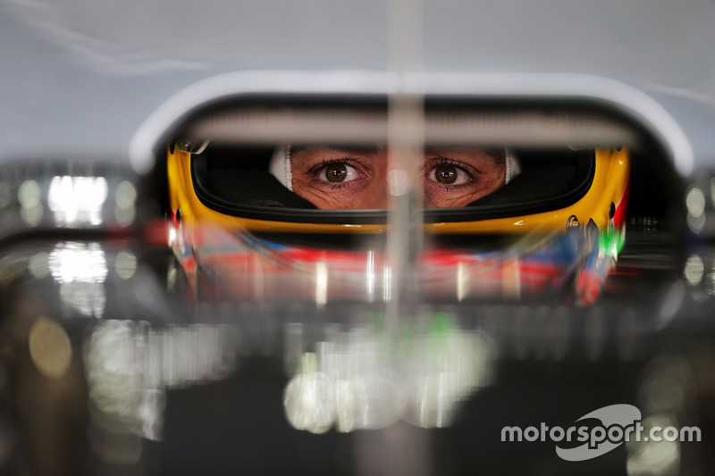 9 місце - Фернандо Алонсо, McLaren MP4-31
