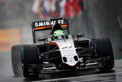 Nico Hülkenberg, Sahara Force India F1 VJM09
