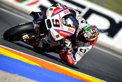 Danilo Petrucci, Octo Pramac Racing, Ducati