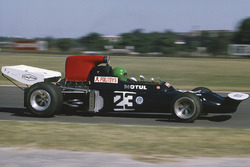 Henri Pescarolo, March 721 Ford
