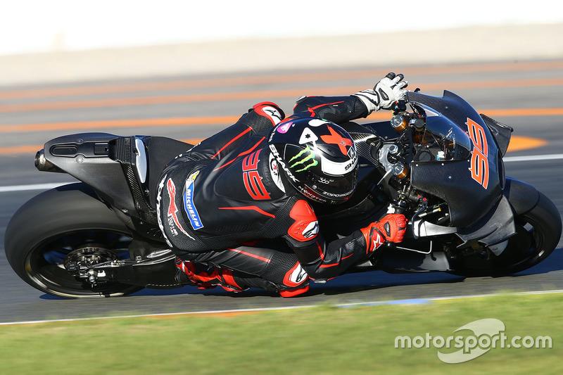 Welk MotoGP-fabrieksteam heeft volgend jaar geen oud-kampioen onder zijn hoede?