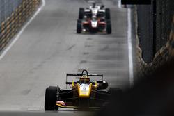 Daiki Sasaki, B-Max Racing Team Dallara Volkswagen