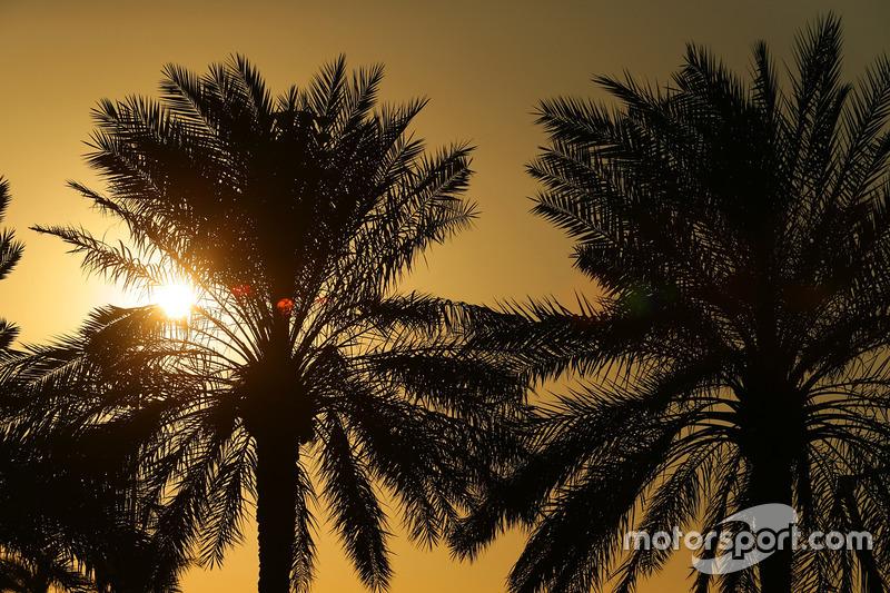Circuito internacional de Bahrein