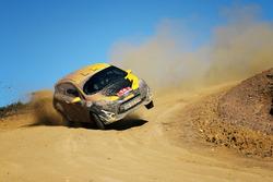 Can Altınok, Uğurtan Ünal, Ford Fiesta R2