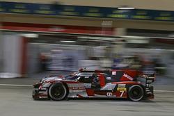 #7 Audi Sport Team Joest Audi R18: Маресль Фасслер, Андре Лоттерер, Бенуа Трелує