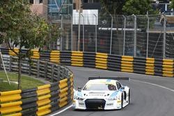 Fabian Plentz, Team HCB-Rutronik-Racing, Audi R8 LMS