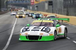 Kévin Estre, Manthey Racing, Porsche 911 GT3-R