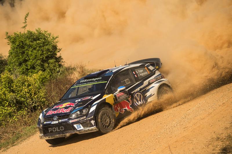 Wie werd er dit jaar wereldkampioen in het WRC?