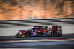 #43 RGR Sport by Morand Ligier JSP2 Nissan: Рикардо Гонсалес, Филипе Альбукерк, Бруно Сенна